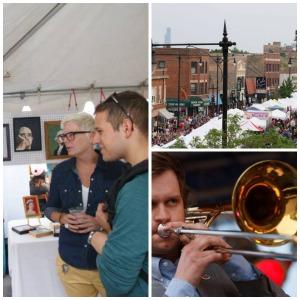 Andersonville-Arts-Fest