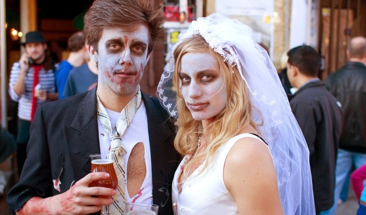 halloween-couple